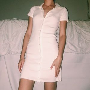 Brandy Melville Caroline Dress - Never Worn